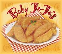 Battered Potato Wedges