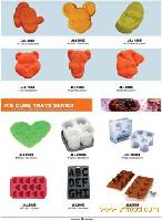 ice cube trays series