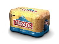 Dorada Alcohol-Free Beer Can 33cl