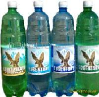 Mineral water Essentuky