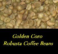 Robusta Coffee Beans Grade 3