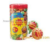 Lollipop Flavoured Mixed Fruits