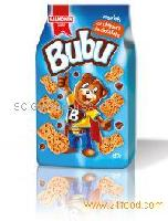 Bubu chocolate chips bears