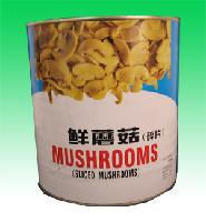 Mushrooms P & S
