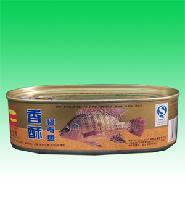 Fried Crucian Carp 184G