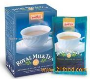 Gold Kili Royal Milk Tea