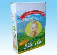 Suitable supplement for babies