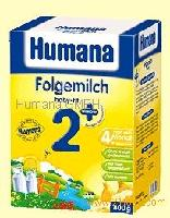 Humana baby-fit