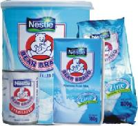 Bear Brand Sterilized and Powdered Milk