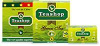 Teashop Green Tea