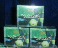 Herbal Tea - Mas Cotek