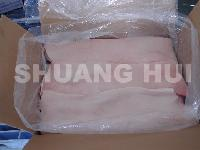 Frozen Pork Back Fat