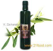 EXTRA VIRGIN OLIVE OIL BIOLOGICAL CULTIVATION