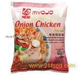 Myojo Onion Chicken