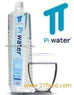 Pi Water