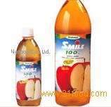 1.3 100% Apple juice