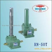 screw jack for Rubber Processing machinery