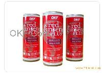 OKF Red Ginseng Plus