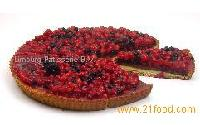 Forest fruit Pie