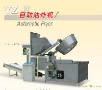 automatic fryer