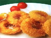 Frozen Breaded Squid Ring
