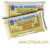 Blue Ribbon Golden Rice