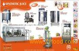 Synthetic Juice Plant