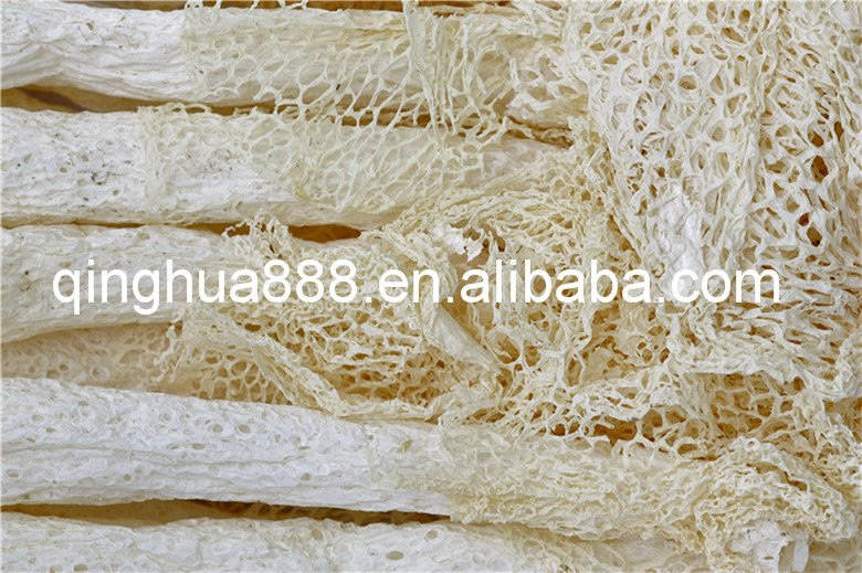 how to clean bamboo fungus
