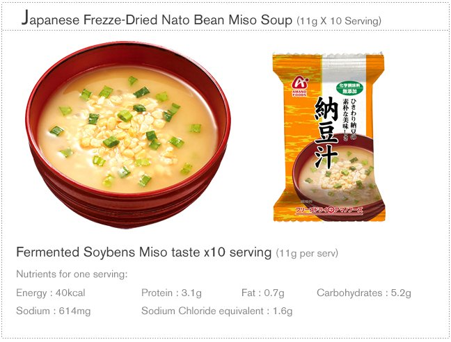 soup and products convenient food Our retail customers have 24-hour, convenient access to our online product catalog containing our database of food and beverage product offerings.