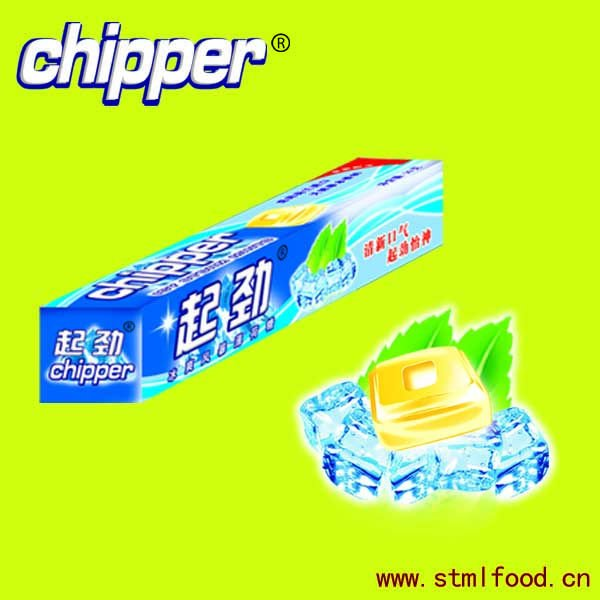 types candy sugar free