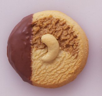 gateaux secs cashew nut