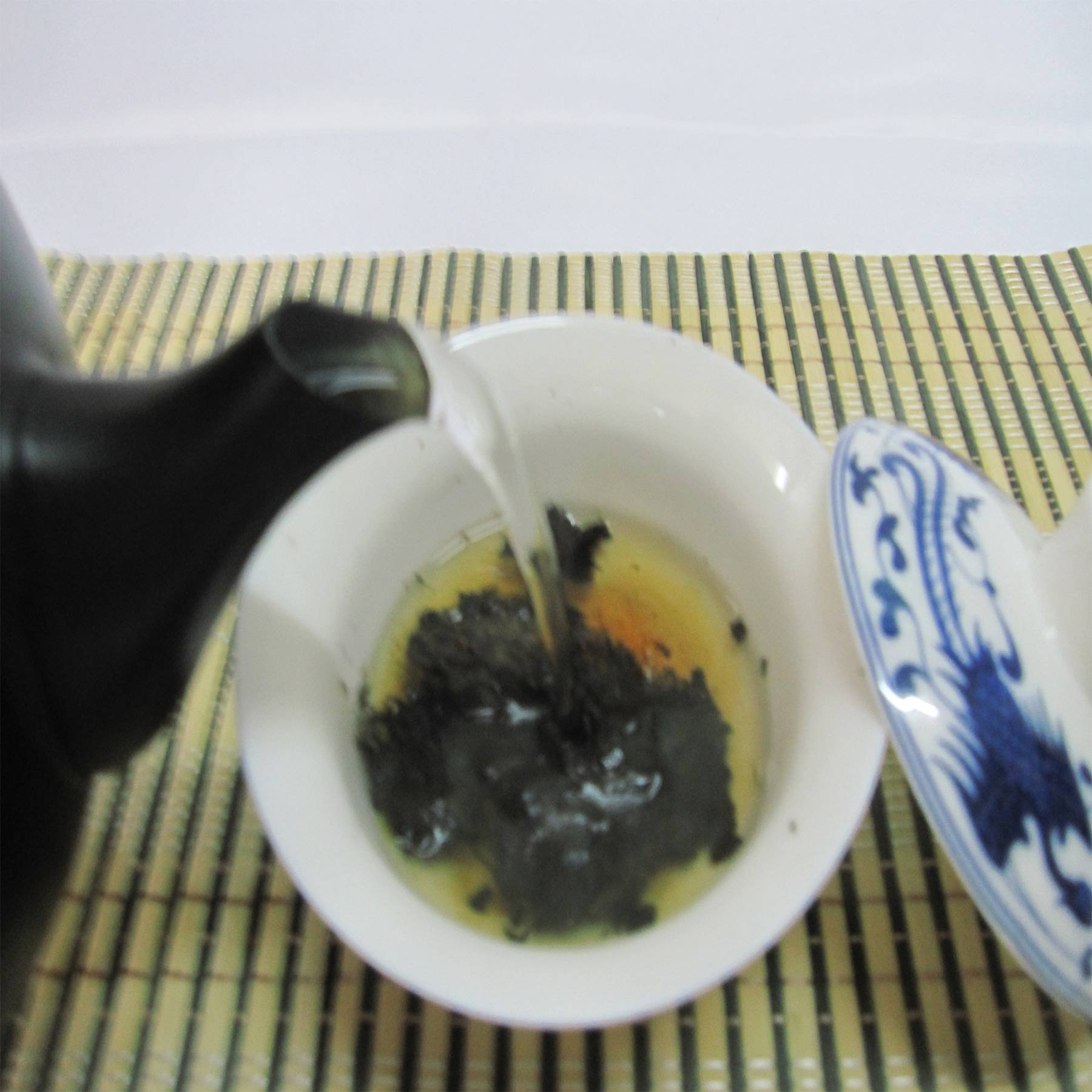 Chinese Classical Puer Tea Yunnan Puer Tea Products,China