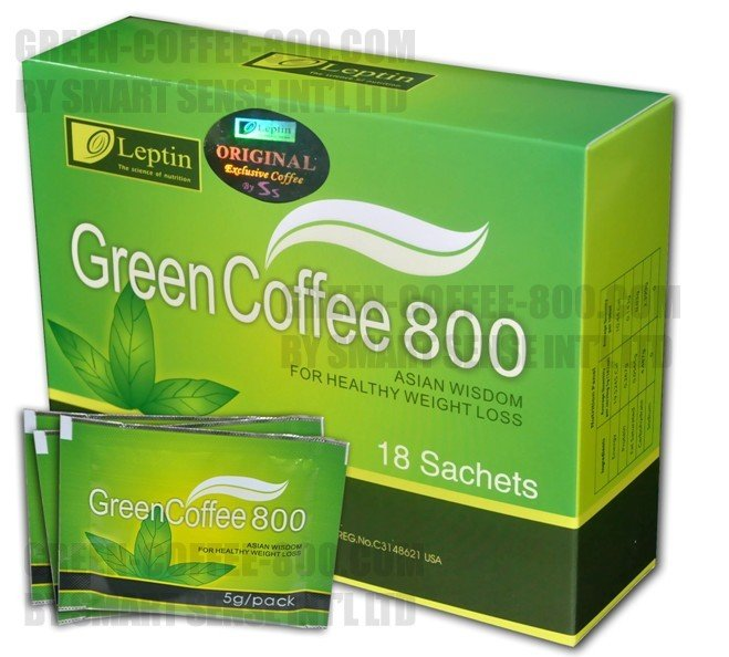 slim green coffee 800