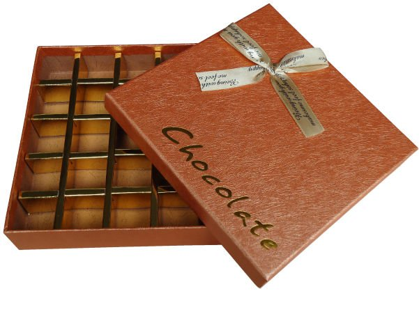 Beautiful Chocolate Box Products China Beautiful Chocolate Box Supplier