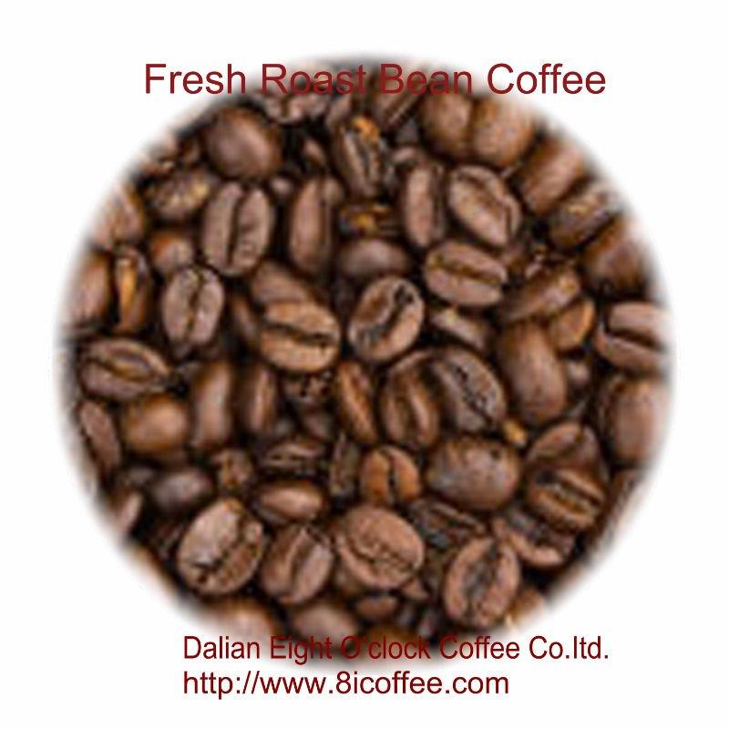 Roasted Coffee Beans Indonesia Mandheling Sg Lake Tawar
