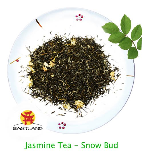 how to say jasmine tea in chinese