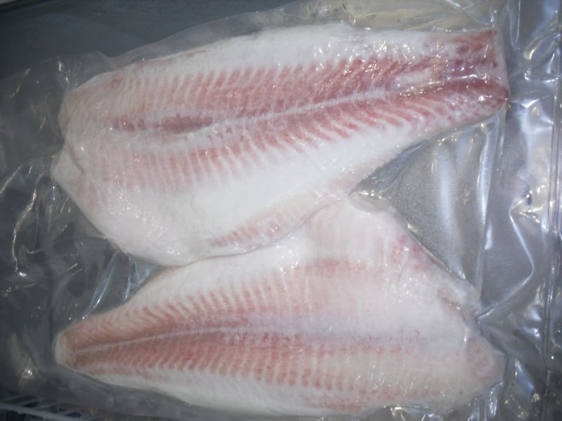 Frozen pangasius basa fish catfish swai fish seafood pink for What is swai fish