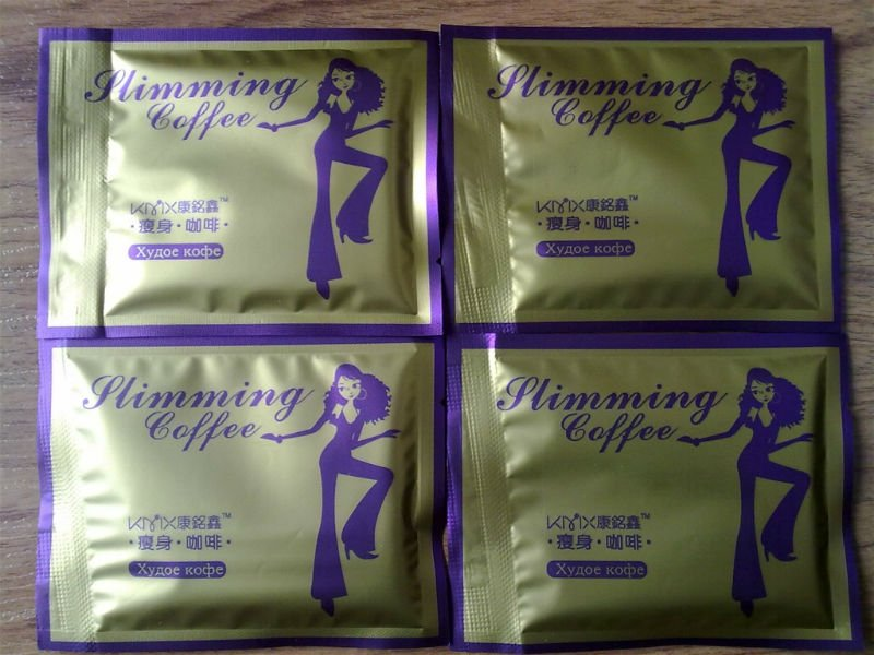 leisure 18 slimming coffee how to drink