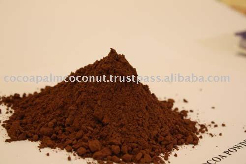 Cocoa Powder Supplier