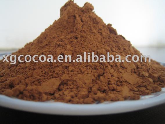 Alkalized Cocoa Powder A001