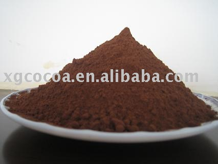 Alkalized Cocoa Powder A002