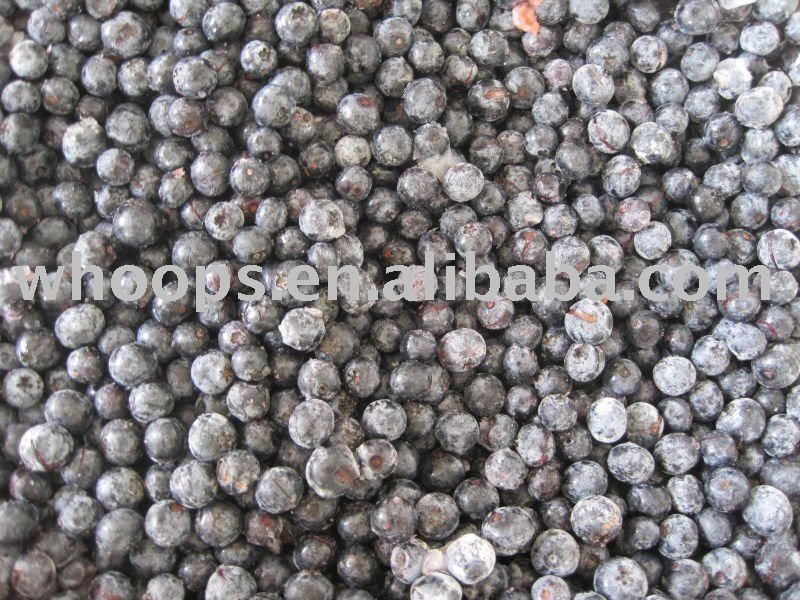 Wild Crop FROZEN CULTIVATED  blueberry