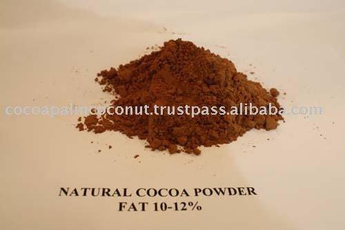 Cocoa Powder Manufacturer
