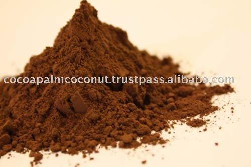 Supply Natural Cocoa Powder, Alkalised Cocoa Powder
