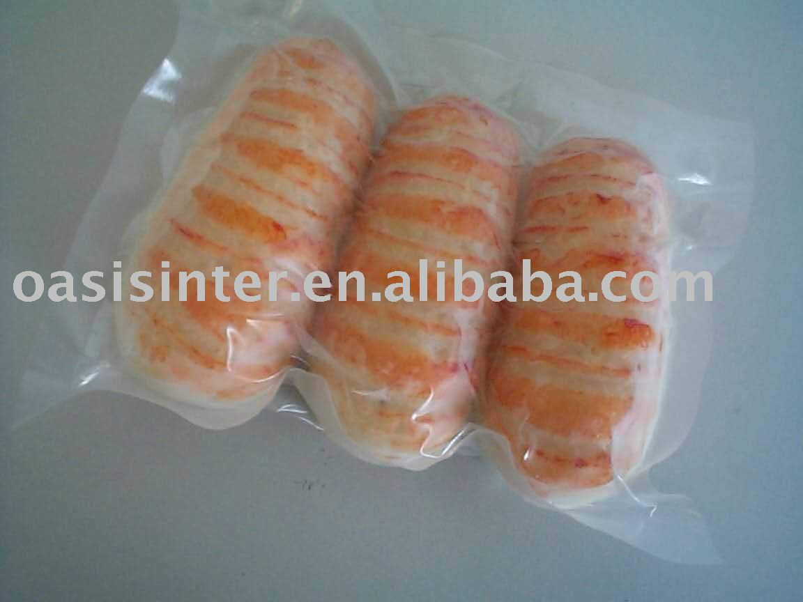 surimi lobster tail products,China surimi lobster tail supplier