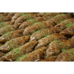 Sobiyet Chocolate Baklava