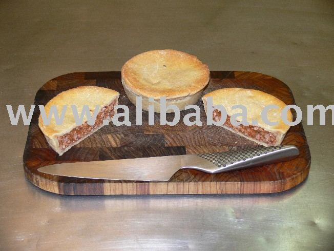 how to make australian meat pie pastry