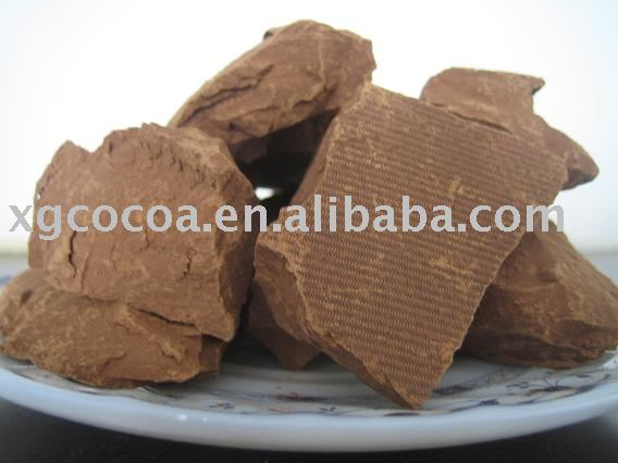 Alkalized Cocoa Cake CA001