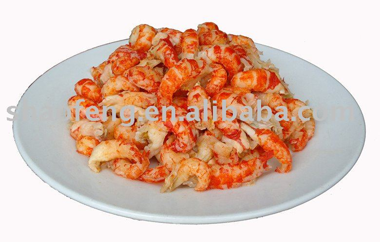 Frozen cooked crawfish tail meat productschina frozen cooked frozen cooked crawfish tail meat ccuart Images