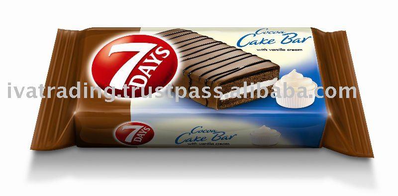 cake bar 7 days